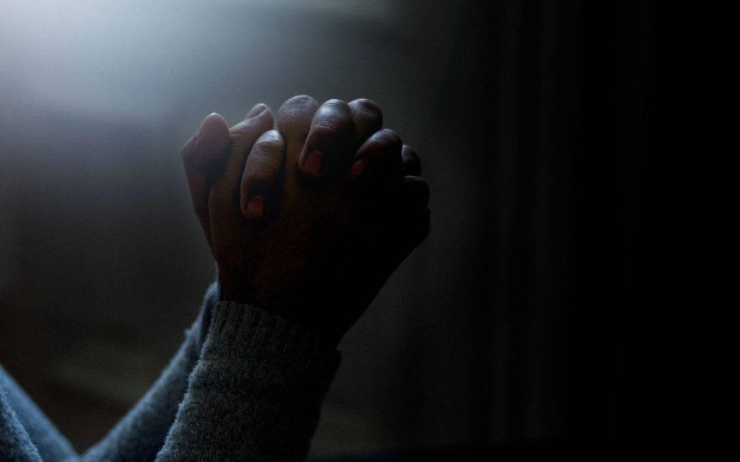 Hartaus: Pysähdy ja rukoile