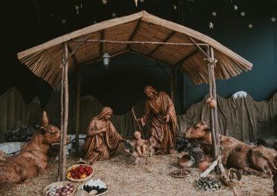 Livekirkon joulukalenteri alkaa joulukuun ensimmäisenä päivänä 1.12.