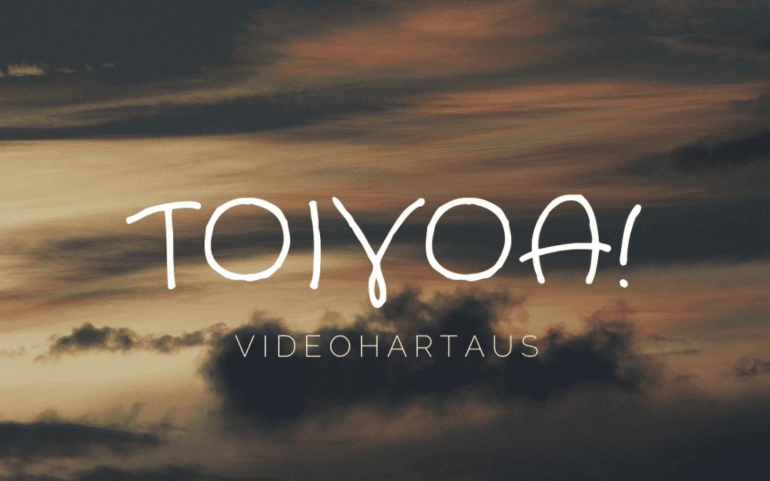 Toivoa! -videohartaus: Loppiaisen jälkeen